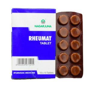 Ревмат, от артрита (Rheumat Tablets Nagarjuna) 100 таб