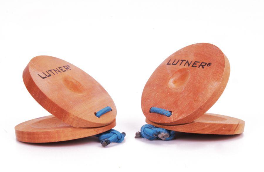 LUTNER G10-1 Деревянные кастаньеты