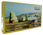Самолет Тукано