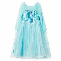 Платье Эльзы Холодное сердце Dream Party