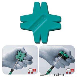 Устройство для намагничивания и размагничивания Wera Star WE-073403