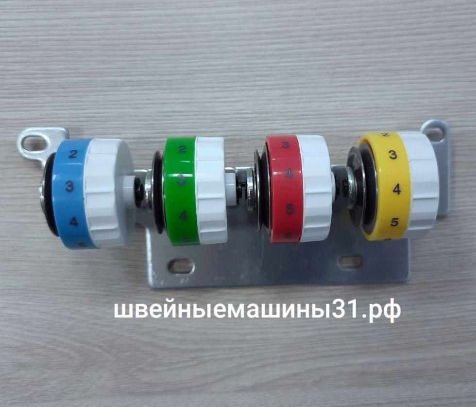 Блок регуляторов натяжения Leader VS 325D.    Цена 600 руб