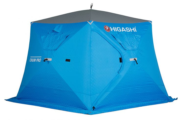 Палатка   зимняя HIGASHI Chum Pro DC 330*330*200