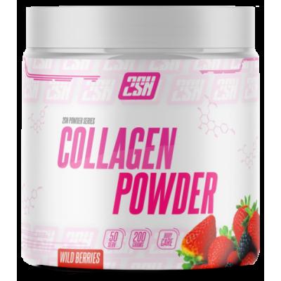 2SN Collagen Powder 200g (Лесные ягоды)