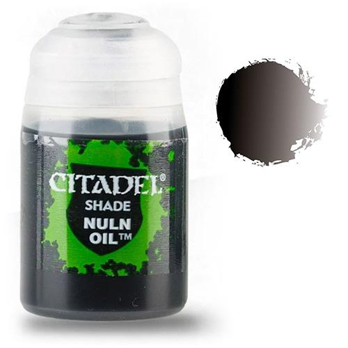 Тень Nuln Oil (24 мл) 24-14