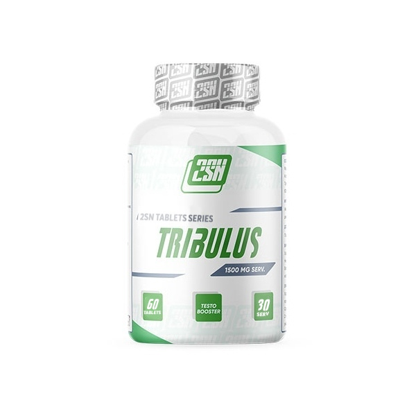 2SN Tribulus 90% 1000 mg, 60 таблеток.