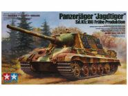 1/35 Jagdtiger Early