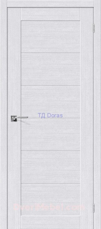 Межкомнатная дверь Легно-22 Milk Oak
