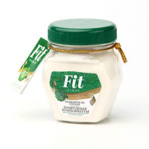 Заменитель сахара FITPARAD №7 на основе эритритола