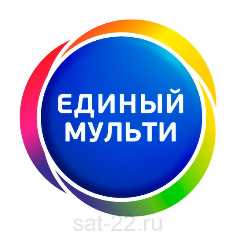 Карта продления Триколор ТВ пакет Единый Мульти