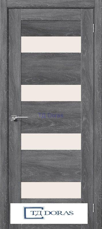 Межкомнатная дверь с экошпоном Легно-23 Chalet Grasse