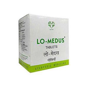 Ло-Медус Lo-Medus  100 таб