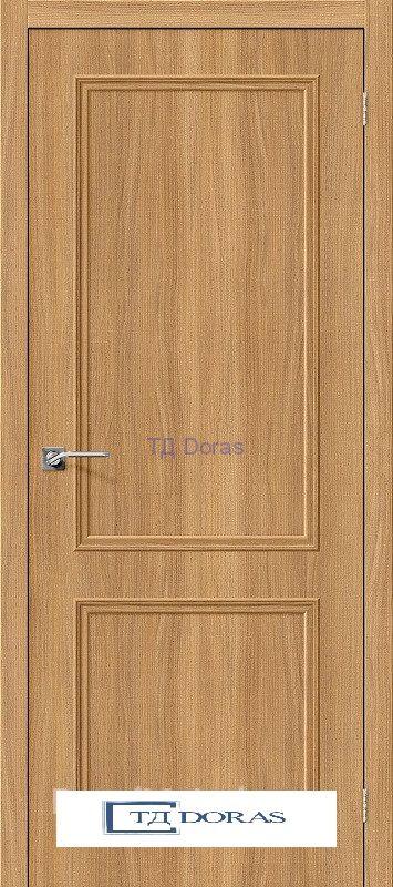 Межкомнатная дверь с экошпоном Симпл-12 Anegri Veralinga