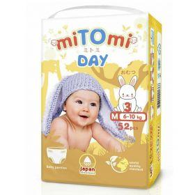 Трусики miTomi Day M52 (6-10кг)