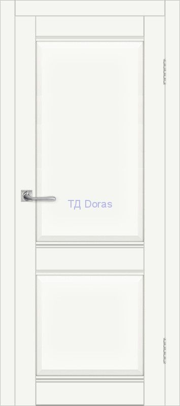 Межкомнатная дверь ДП DIM I-10 Crystal Matt