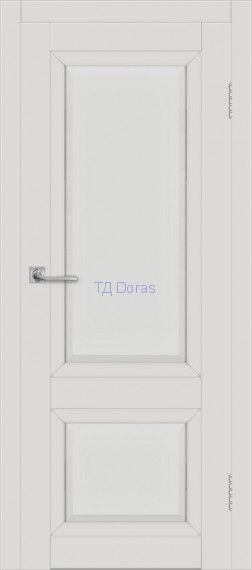 Межкомнатная дверь ДП DIM I-20 Smoky Matt
