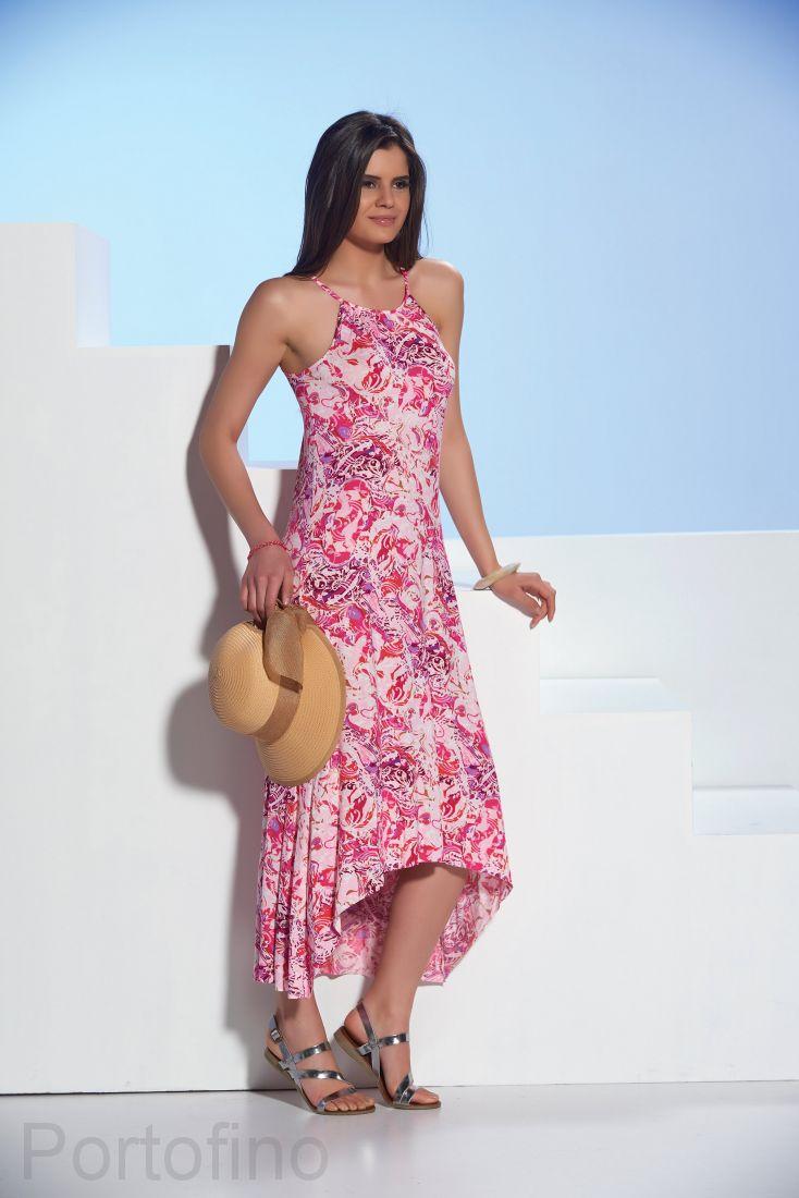 10362 платье  Gizzey