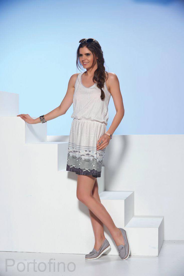 10384 платье  Gizzey