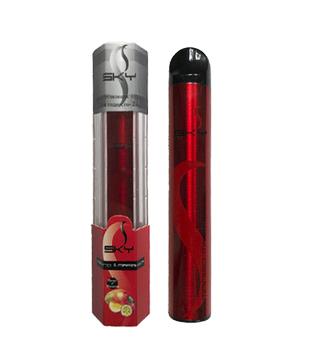 Электронная сигарета Sky Манго и маракуйя