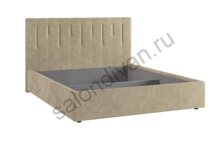 Мягкая кровать Кристи 2