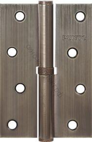 Петля съемная Punto (Пунто) 113/HD-4 AB left (бронза) левая ПОДВЕС ID товара: 30941