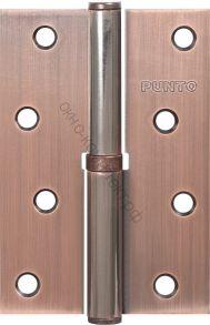 Петля съемная Punto (Пунто) 113/HD-4 AC left (медь) левая ПОДВЕС ID товара: 30945