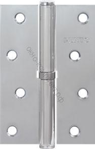 Петля съемная Punto (Пунто) 113/HD-4 CP left (Хром) левая ПОДВЕС ID товара: 30949