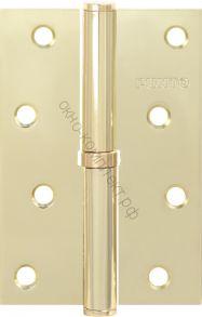 Петля съемная Punto (Пунто) 113/HD-4 SB left (мат. золото) левая ПОДВЕС ID товара: 30961