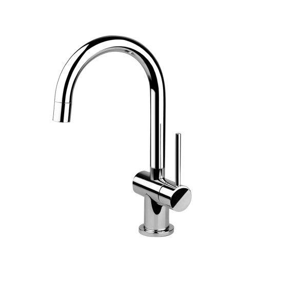 Кран для питьевой воды Gessi Pillar Taps 00924 ФОТО