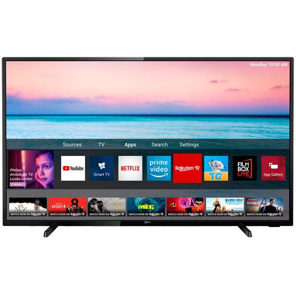 Телевизор Philips 58PUS6504 (2019)