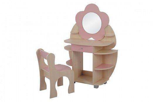 """Набор детской мебели """"Ромашка"""""""