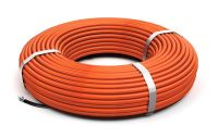 Нагревательная кабельная секция 40КДБС-97 (кабель для прогрева бетона, 40Вт/п.м., 97 метров)