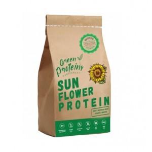 Растительный протеин. ПОДСОЛНЕЧНЫЙ