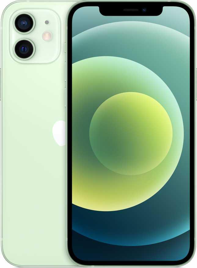 Apple iPhone 12 128GB Зелёный