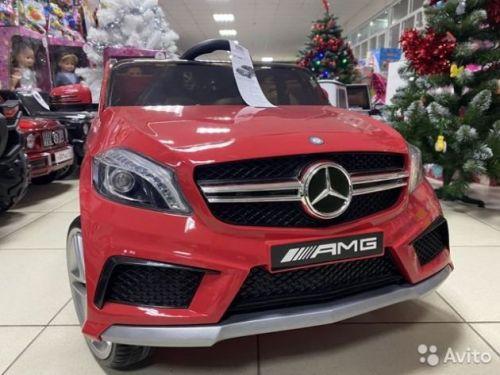 Электромобиль Mercedes Benz A45 лицензия