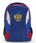 Рюкзак для художественной гимнастики 222 RU Variant с вышивкой
