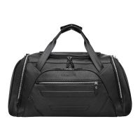 Дорожно-спортивная сумка Lakestone Downfield Black