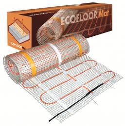 Ультратонкий нагревательный мат для укладки под плитку Fenix CM150/8 (8 кв.м.)