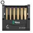 Набор бит WERA Mini-Check TX HF с фиксирующей функцией для винтов 50 мм WE-056476