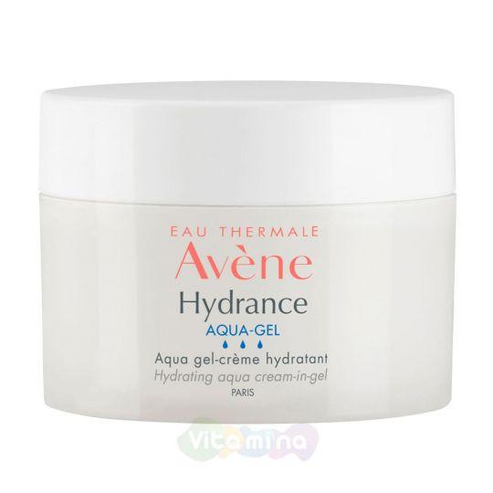 Avene Гидранс Аква-Гель Hydrance Aqua-Gel