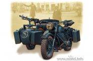 Германский мотоцикл