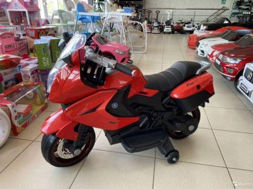 Электромотоцикл moto XMX 316