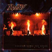 EDGUY - Burning Down The Opera Live 2003