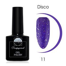 Гель-лак LunaLine — Disco 11