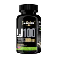 Maxler LJ100 Экстракт Тонгкат Али 100:1