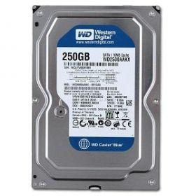 "Жесткий диск HDD 3.5"" Western Digital WD2500AAKX"