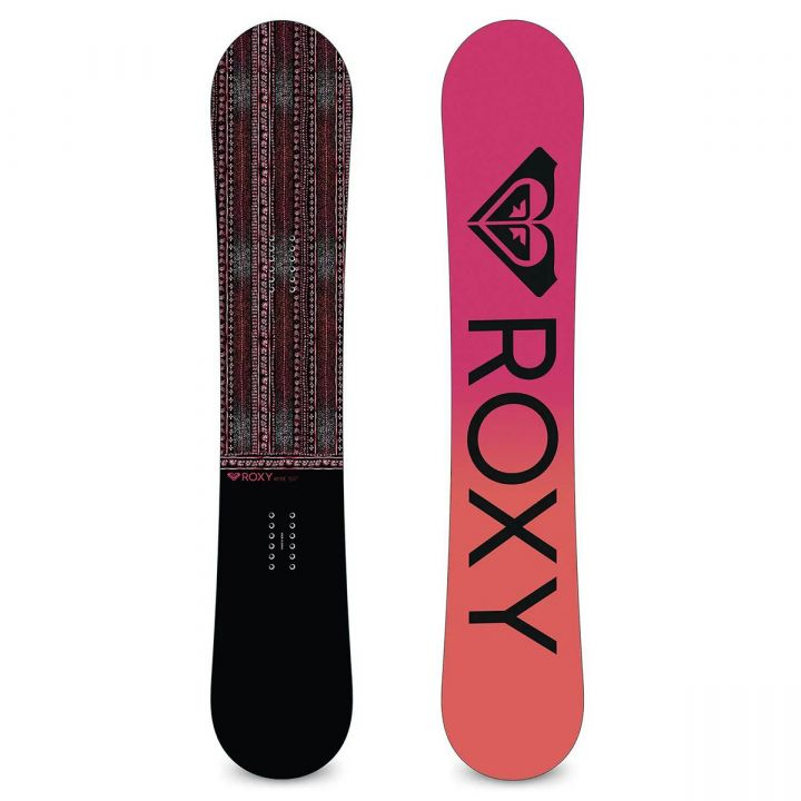 Сноуборд ROXY WAHINE BOARD RKR