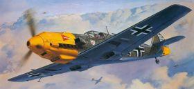 Мессершмитт Г-6 Финских ВВС