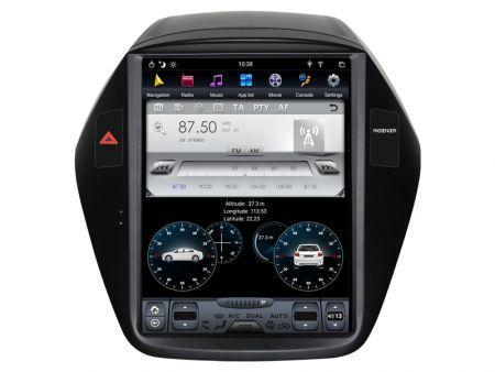Witson Hyundai Tucson / ix35 2015-2020 (TZ1092X)