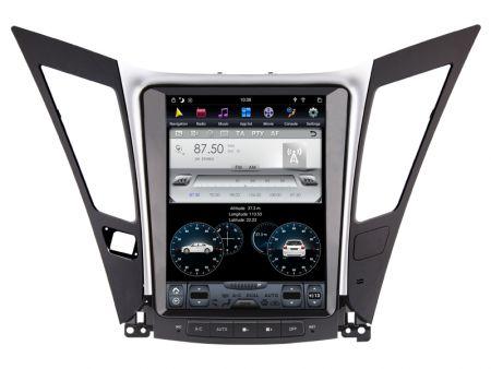Witson Hyundai Sonata / i40 / i45 / i50 2009-2014 (TZ1031X)